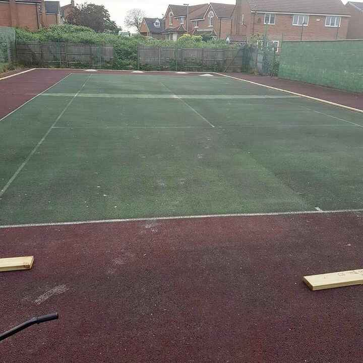 Photos from Rochdale Pétanque's post