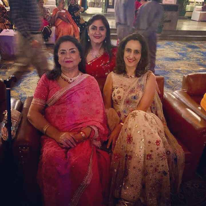 Photos from Shivani Wazir Pasrich's post