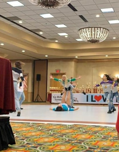Photos from Pure Energy Dance Center's post