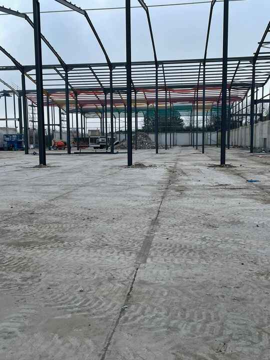 Photos from D M Safety Netting & Scaffold Services's post