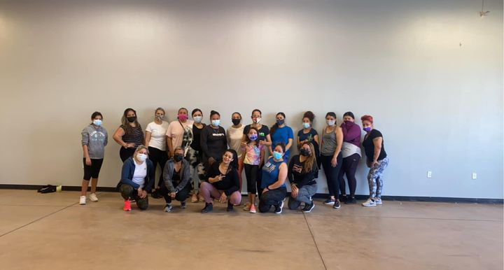 Photos from 360•xtrm Fitness's post