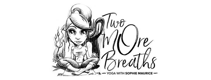 Two More Breaths Yoga updated their information in their About section.