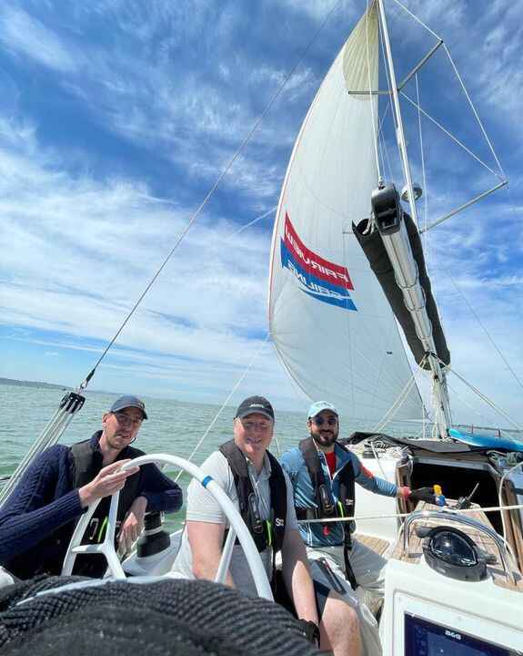 Photos from Fairview Sailing's post