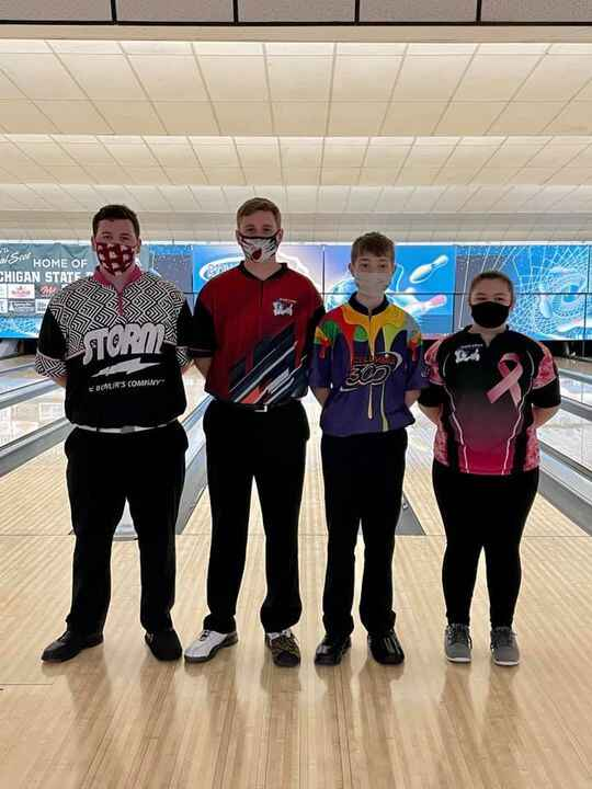 Photos from BC Lanes Youth League's post