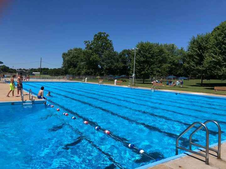Annville-Cleona Pool updated their info in the about section.